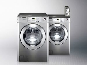 Professional Washer Extractors