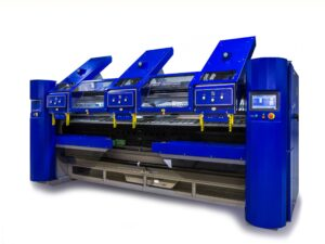 Feeding - Folding Machines