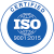 ISO9001-Certified